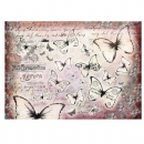 Prima Marketing - Decorative Paper - Flutter